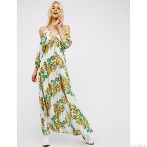 Free People Monarch Maxi